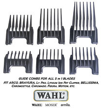 where to buy wahl guide combs