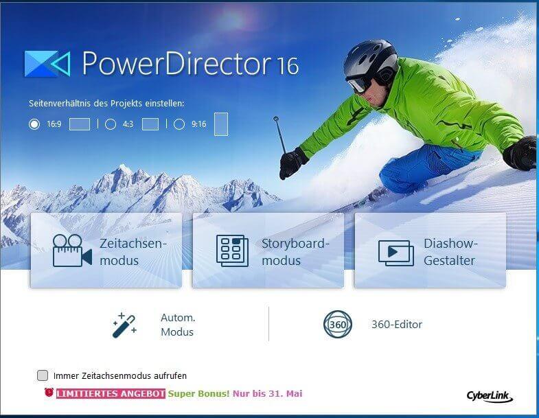 cyberlink powerdirector 15 user guide