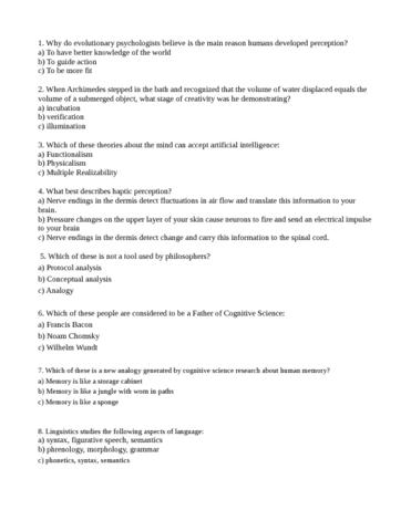 pre calc final exam study guide