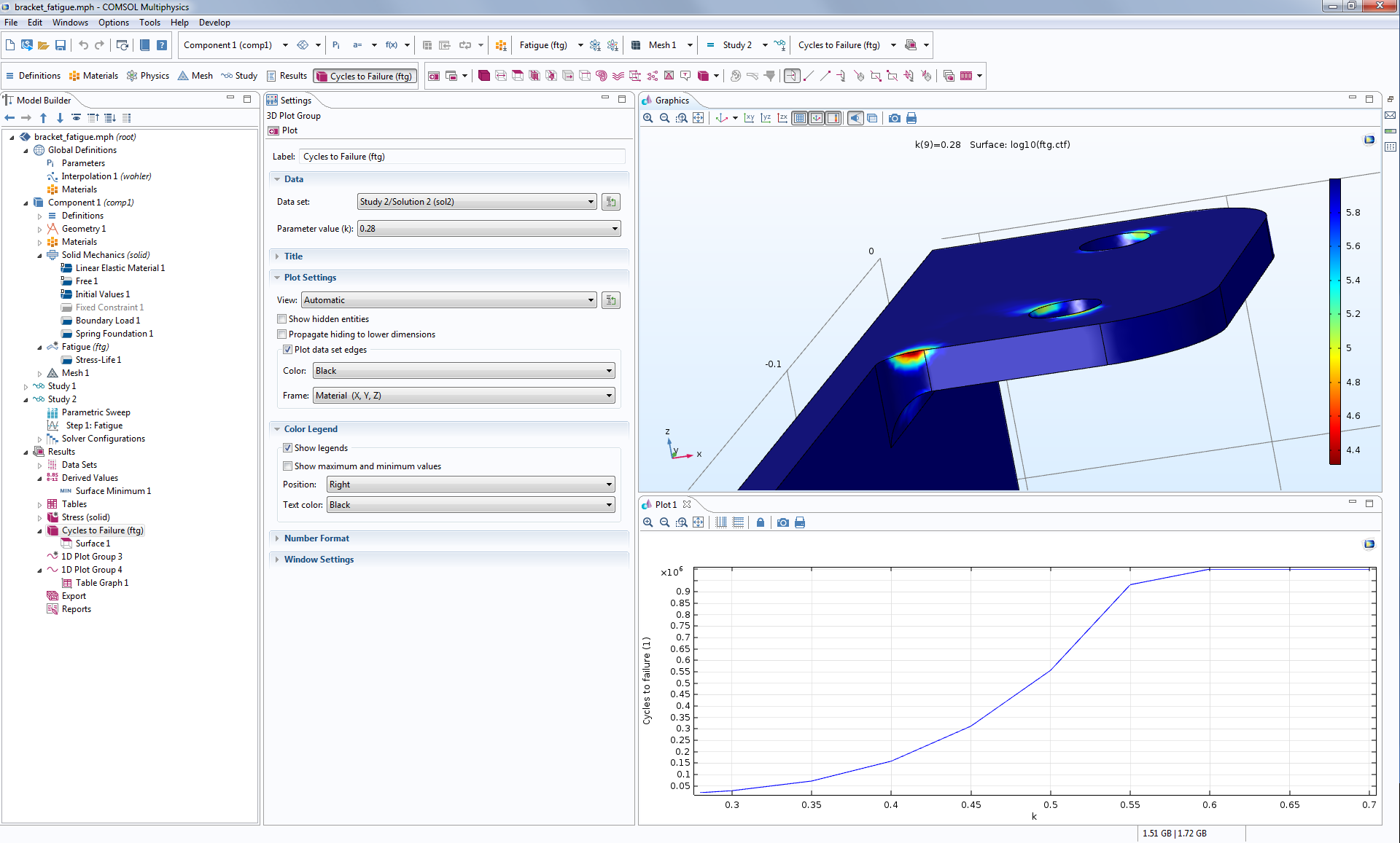 comsol 5.2 user guide