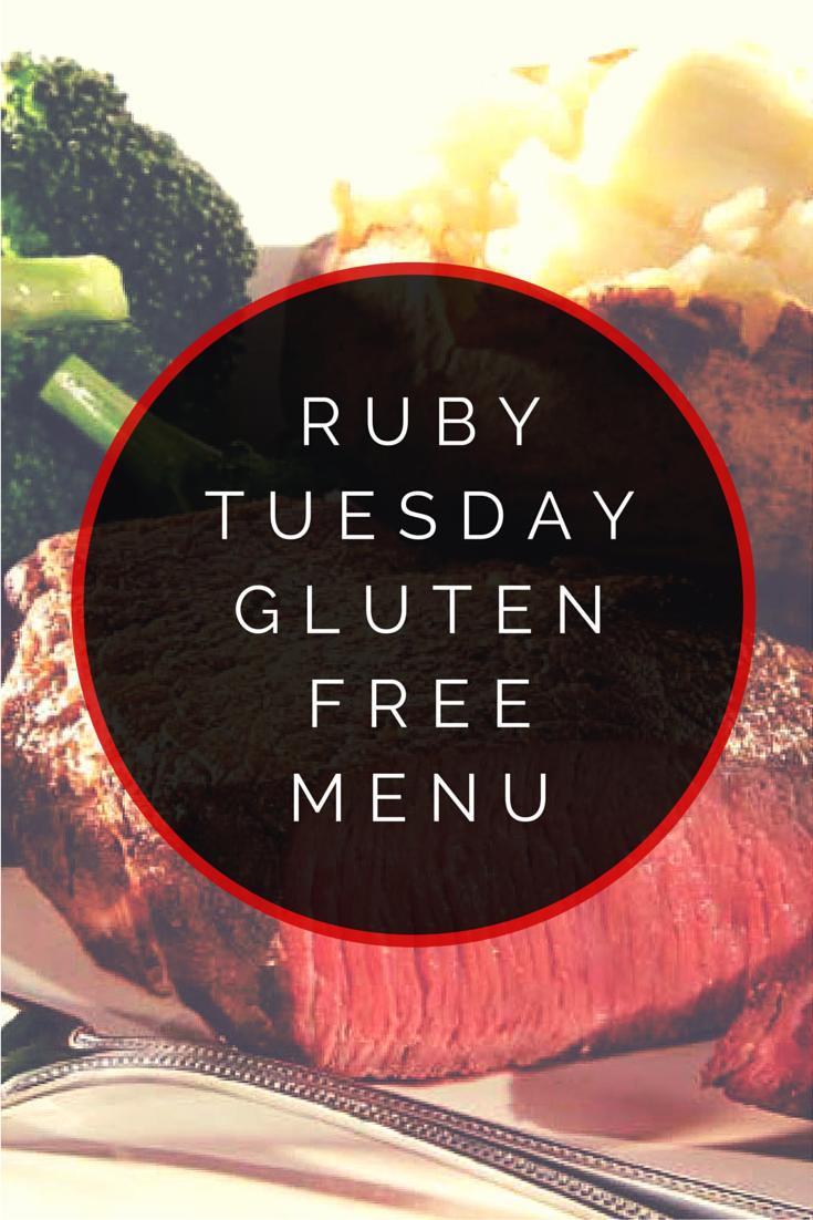 gluten free diet restaurant guide