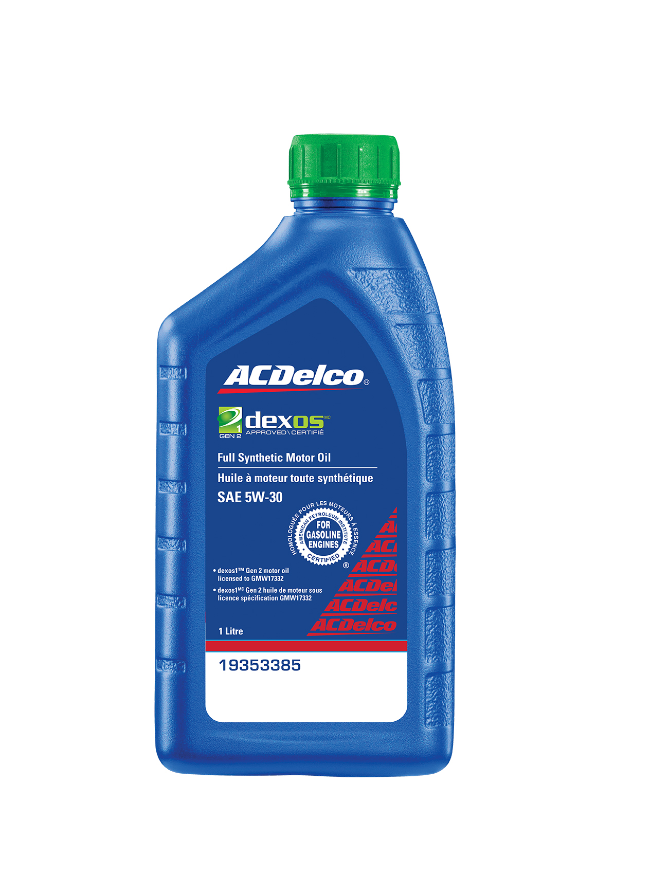 ac delco oil filter lookup guide