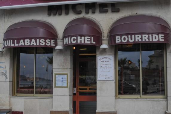 restaurant chez michel marseille guide michelin