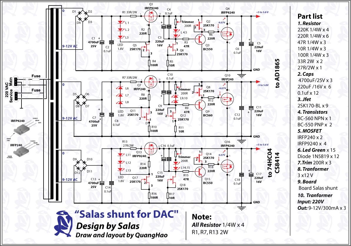 high voltage power supply design guide
