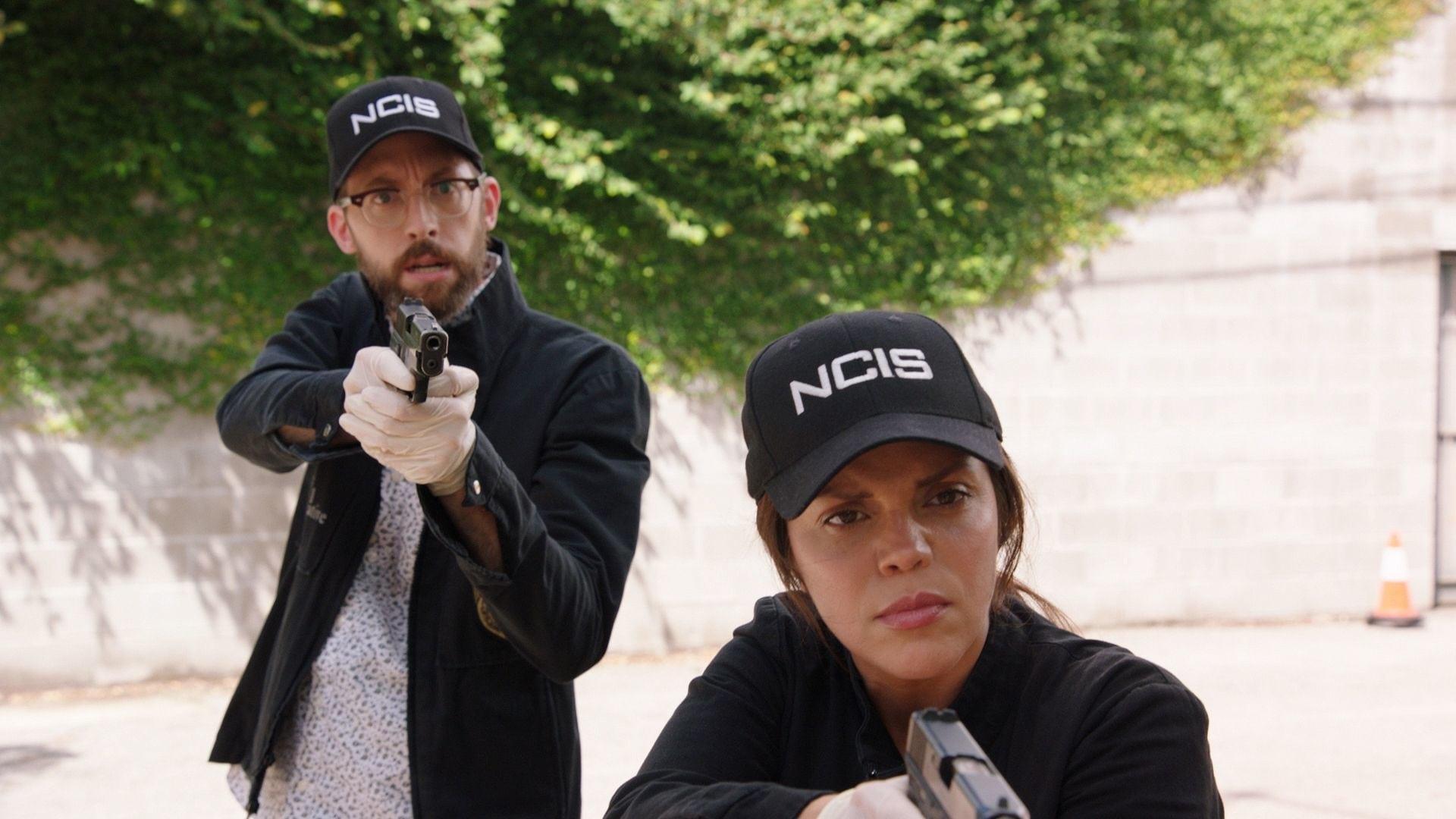 ncis season 5 episode guide