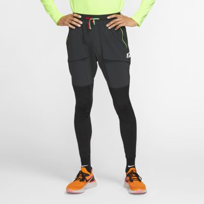 nike running tights size guide