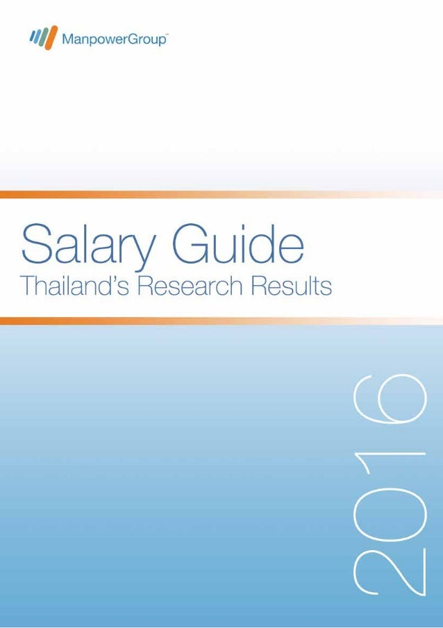 robert half it salary guide 2016