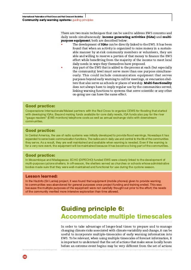 red cross and red crescent guiding principles