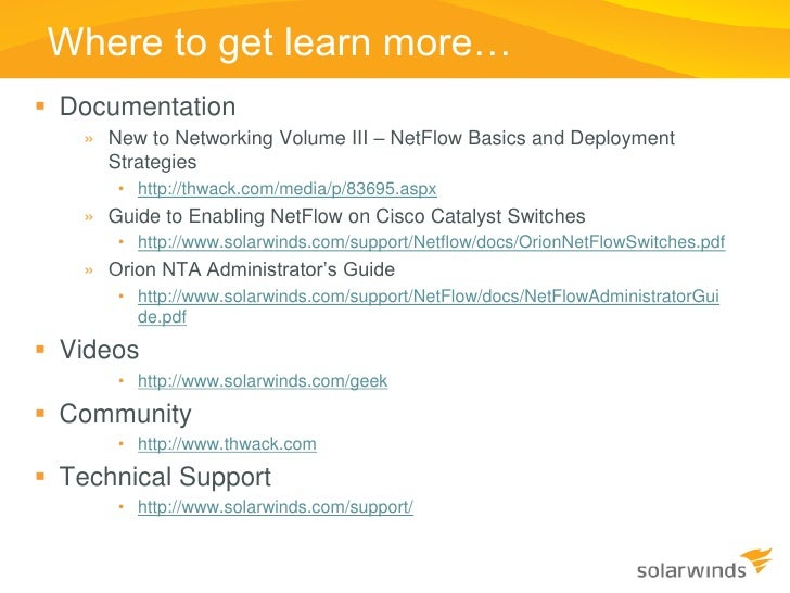 orion network performance monitor administrator guide