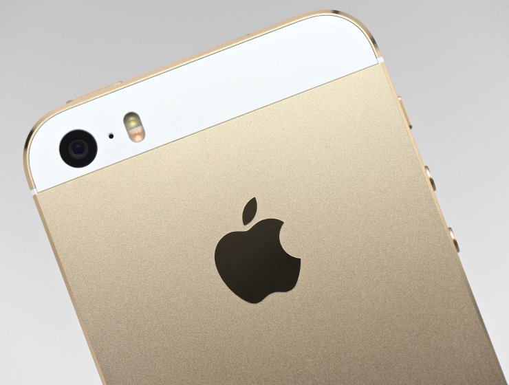 apple iphone 5s quick start guide