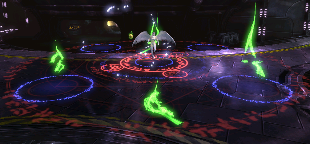 dc universe online light powers guide