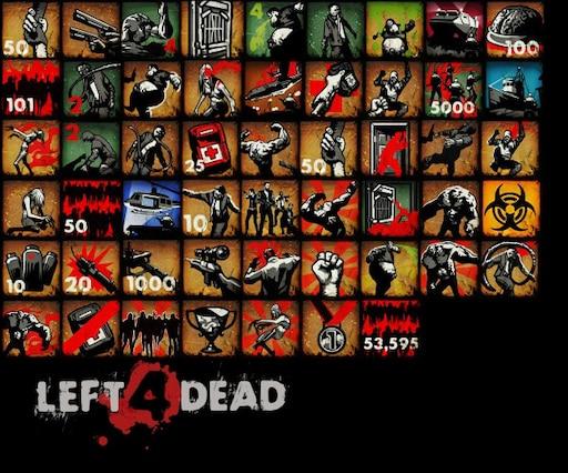 left 4 dead 2 achievement guide