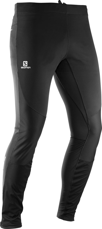 salomon ski pants size guide