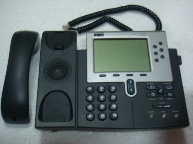 cisco ip phone 7941 user guide