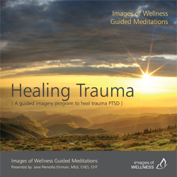 guided meditation script for trauma
