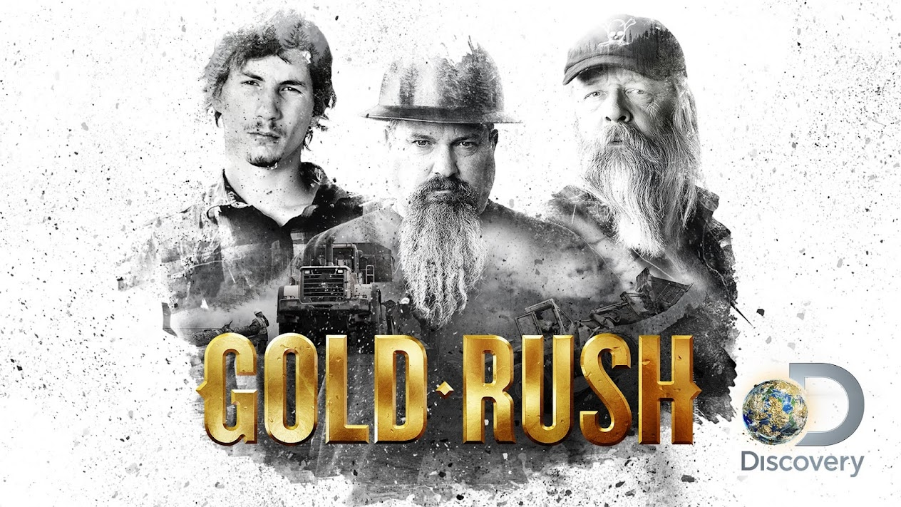 gold rush alaska episode guide