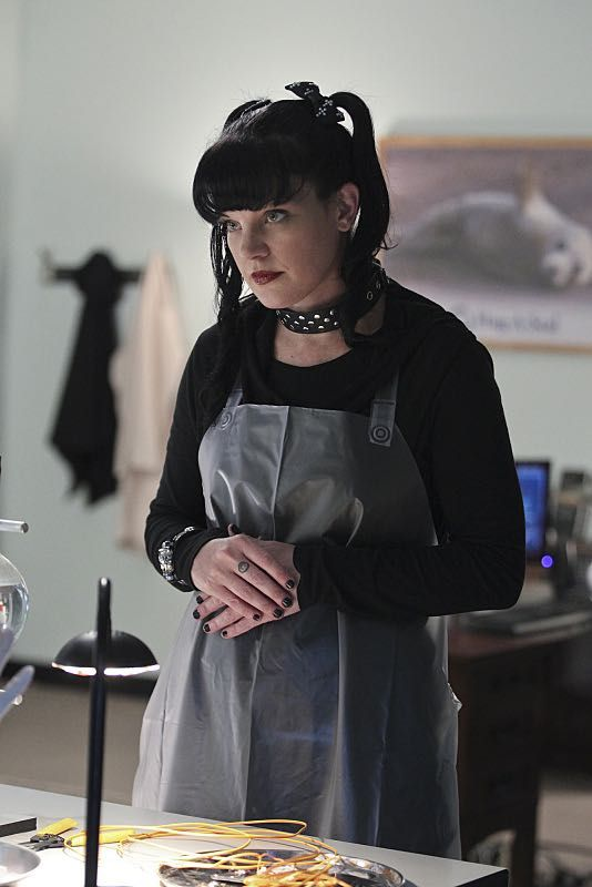 ncis season 5 episode guide