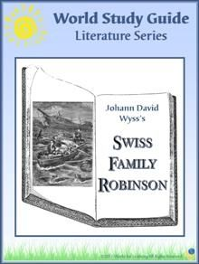 swiss family robinson literature guide