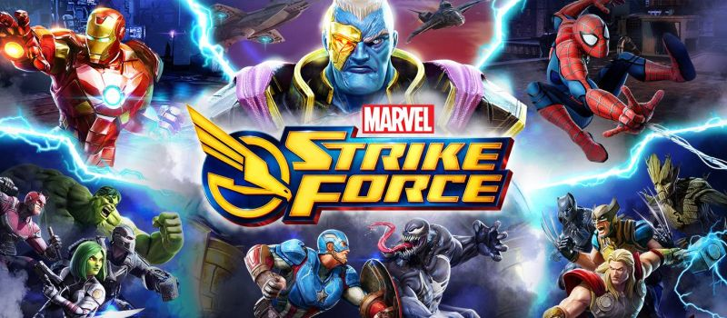 marvel strike force raid guide