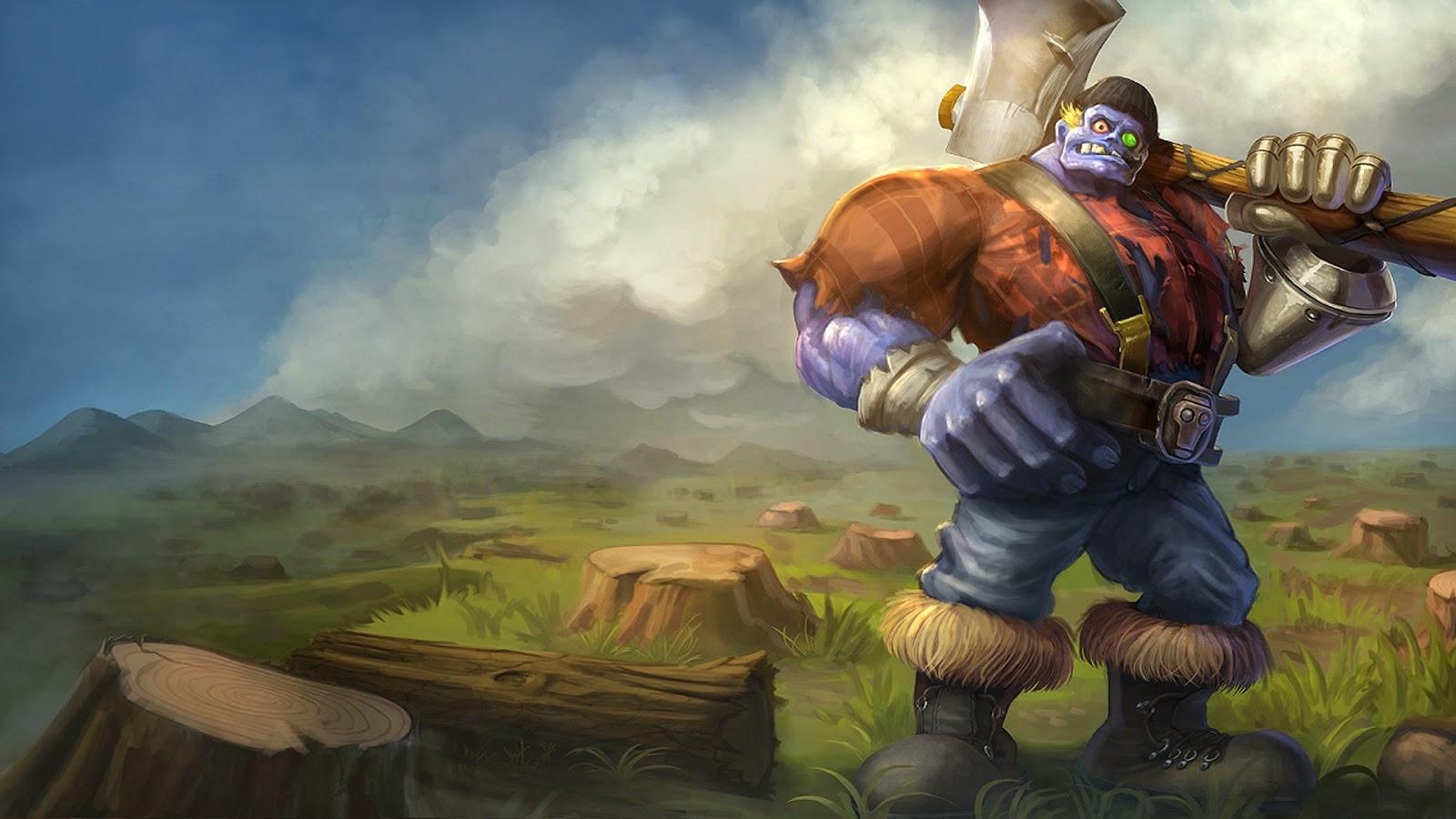 league of legends sion guide