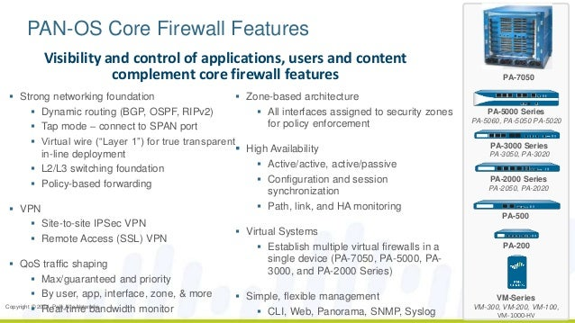 palo alto firewall configuration guide