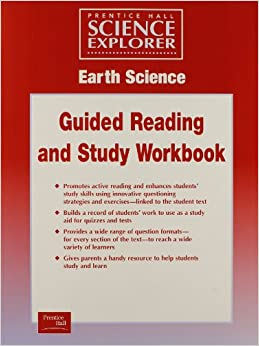 prentice hall chemistry guided reading and study workbook answer key