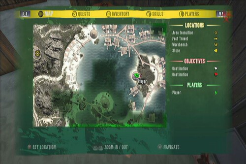 dead island main quest guide
