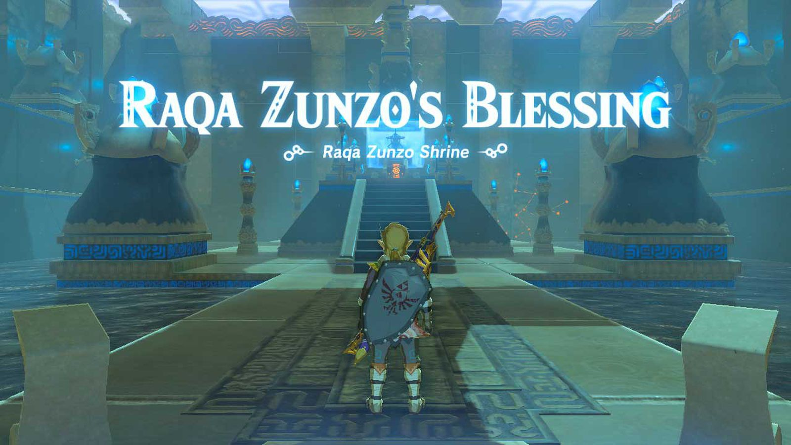breath of the wild shrine guide