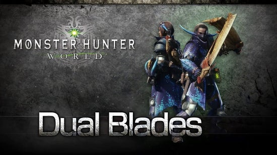 monster hunter world class guide