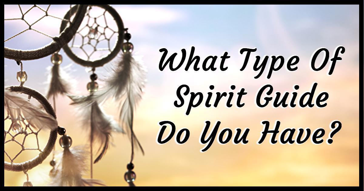 how to discover your spirit guide