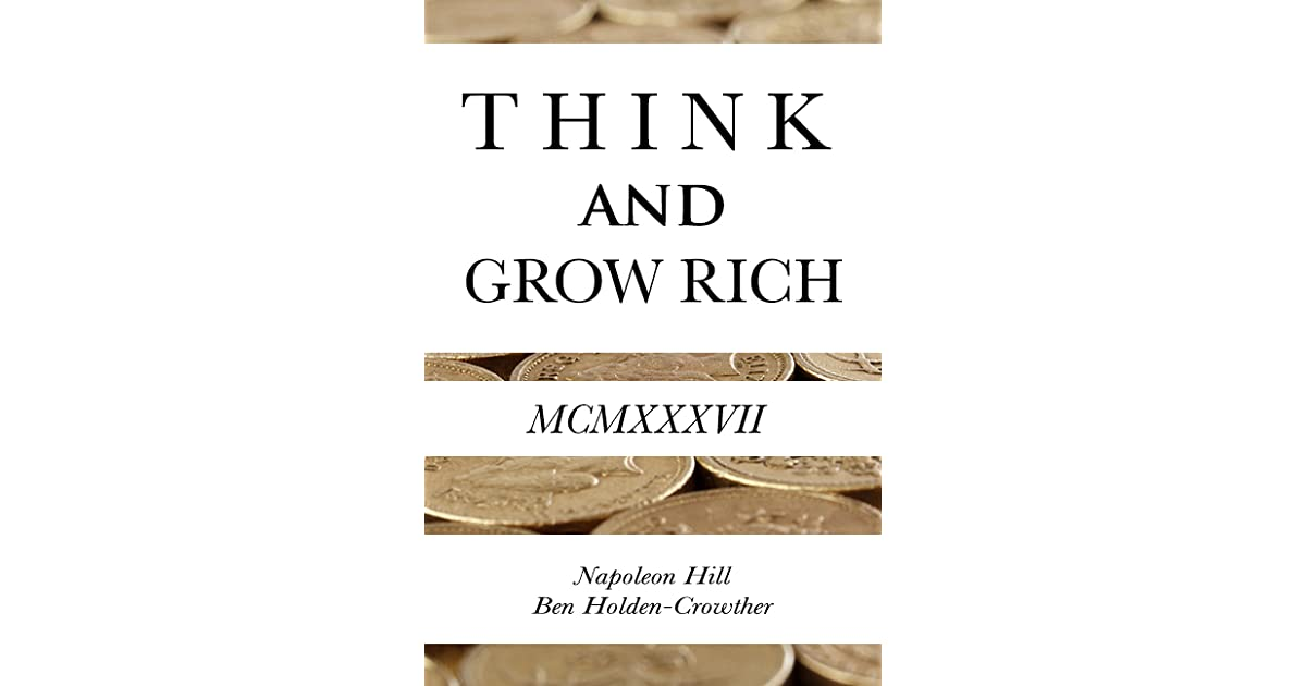 think grow prosper a guide to an empowered life