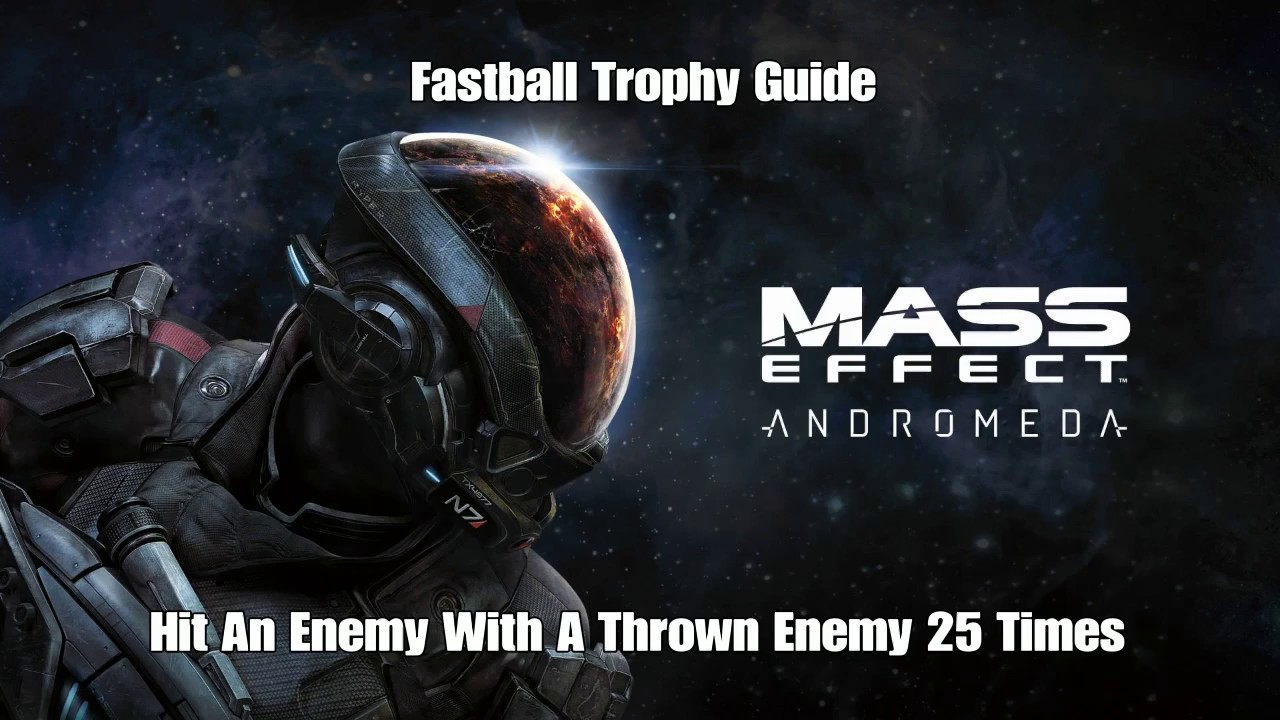 mass effect 3 trophy guide