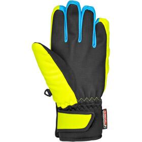 reusch ski gloves size guide