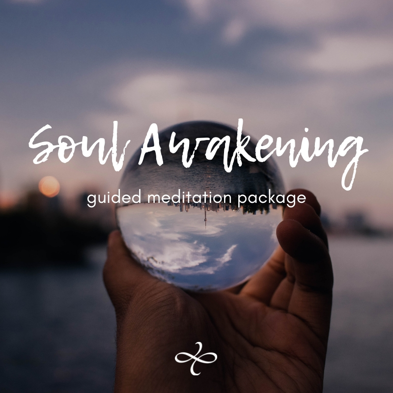 connect to higher self guided meditation
