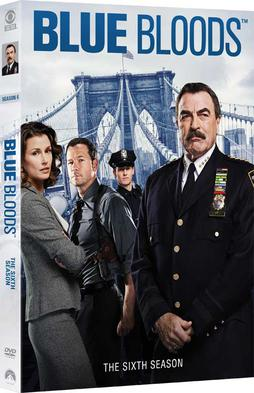 blue bloods episode guide season 6
