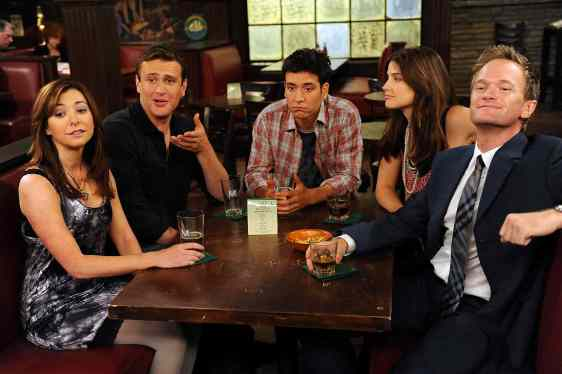 how i met your mother episode guide