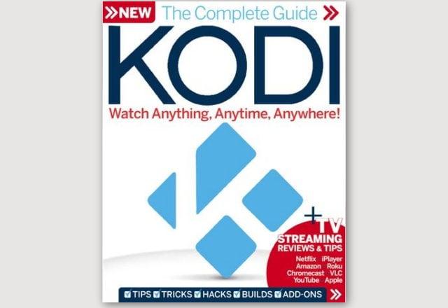 the complete guide to kodi