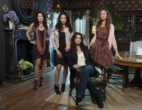 the witches of east end episode guide