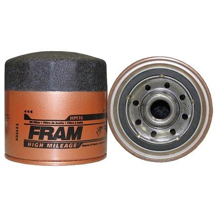 fram oil filter guide trucks