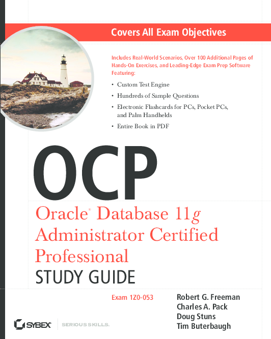 ocp upgrade to oracle database 12c exam guide pdf download