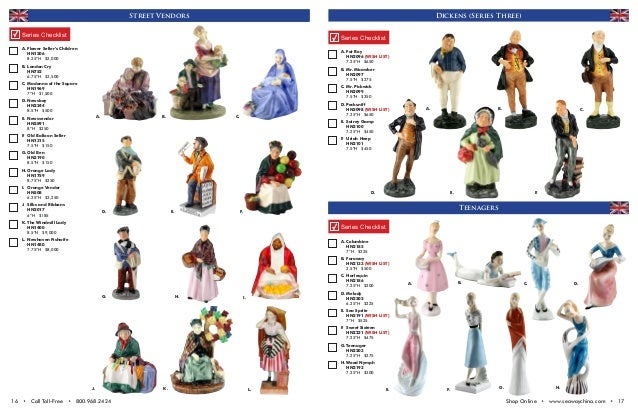 royal doulton price guide online