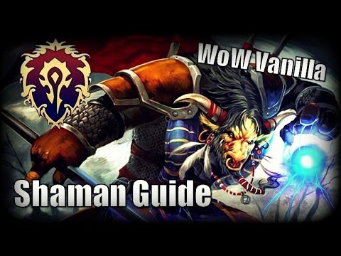 vanilla wow rogue leveling guide