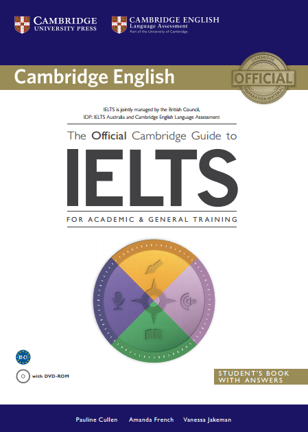 ielts essential guide british council