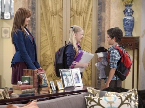 the nanny season 5 episode guide