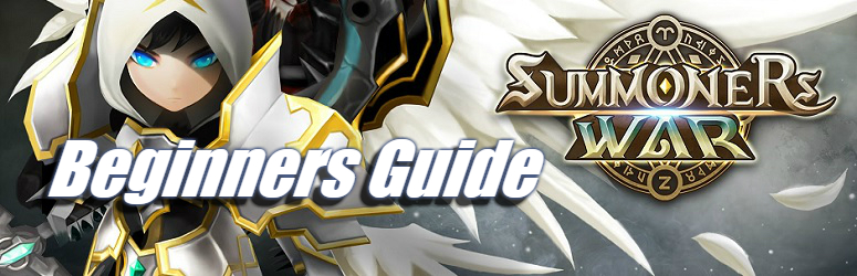 summoners war beginner guide 2017