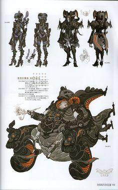shin megami tensei iv guide book