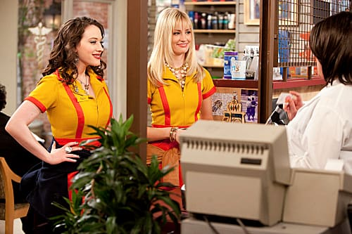 two broke girls episode guide