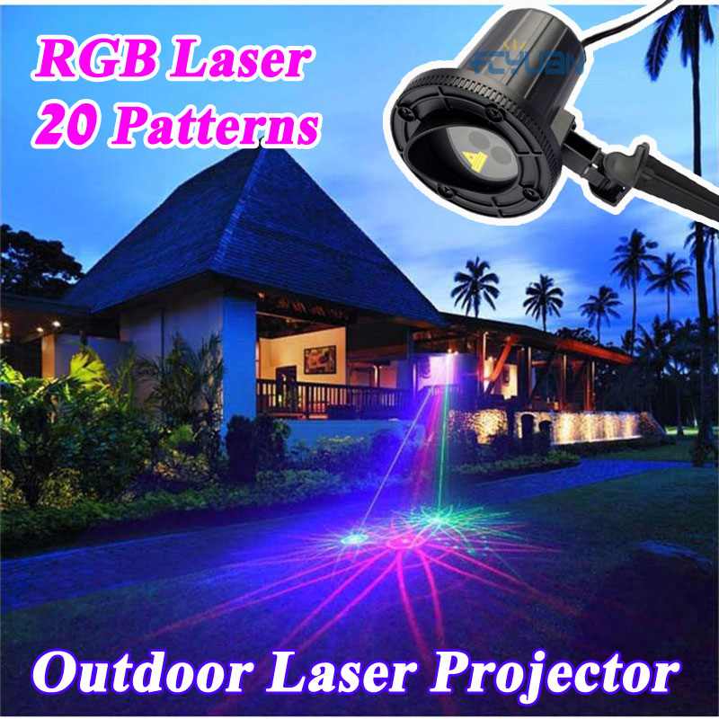 rgb laser projector design guide