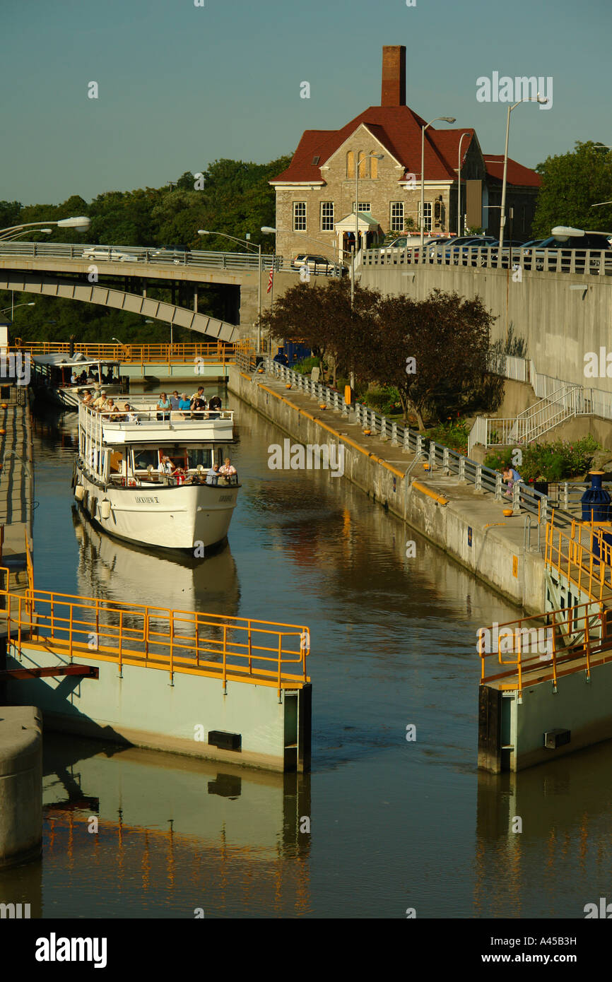 nys canal system cruising guide