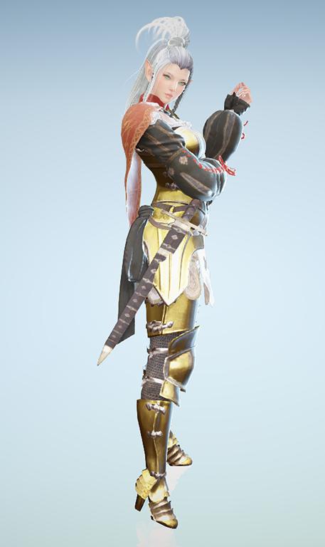 dark knight skill guide bdo